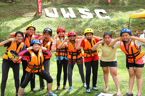 WWSC 2013 The Best Camp Ever!